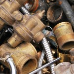 scrap metal recycling manchester