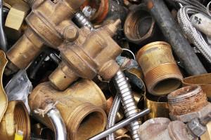 scrap metal recycling manchester