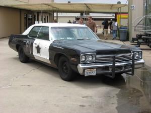 BluesmobileReplica