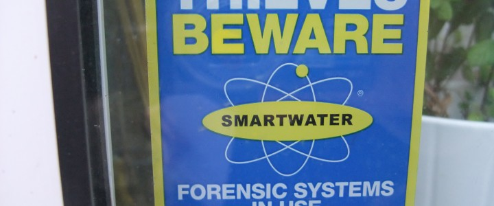 What is Smart Water?