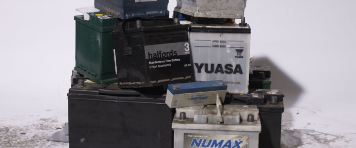 Recycling your old car batteries – all you need to know!