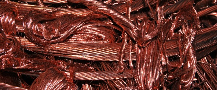 A Guide : How to Scrap Copper Wire