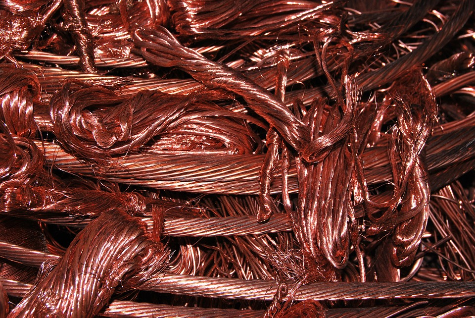 A Guide How To Scrap Copper Wire