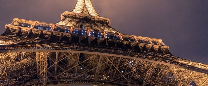 The Scrap value of 5 famous landmarks around the World