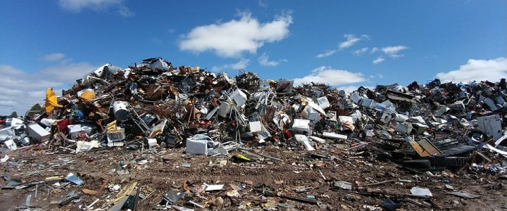 Why is it Important to Recycle on a Large Scale?