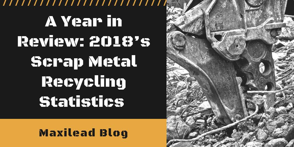 Maxilead Metals - Metal stats